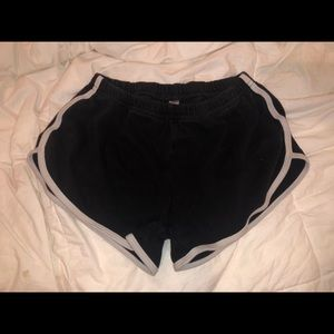 American Apparel Classic Running Short